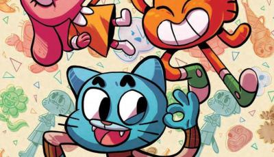 [REVIEW] The Amazing World of Gumball will make you Snort Out Loud 10