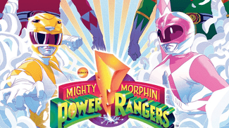 [RANGERS REVIEW] Mighty Morphin Power Rangers 2016 Annual #1 1