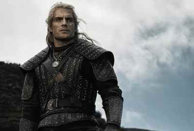 [NETFLIX NEWS] The Witcher; Henry Cavill Photos Unleashed 4