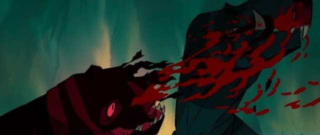 GENNDY TARTAKOVSKY'S PRIMAL- Come For Visuals, Stay For Emotion 5