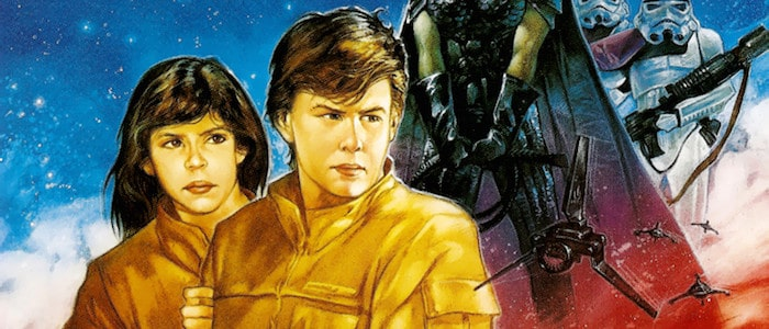 How STAR WARS EPISODES VII, VIII, AND IX Should Have Gone 4