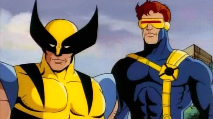X-Men Showrunner Turns in Script, Not Denying New X-Men Season 2