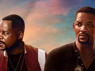 BAD BOYS FOR LIFE - Improves Franchise with Removal of Michael Bay 12