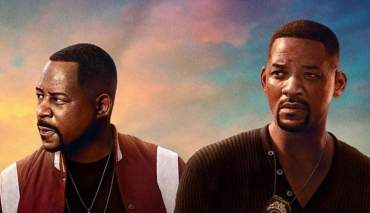 BAD BOYS FOR LIFE - Improves Franchise with Removal of Michael Bay 6