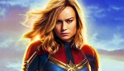 Captain Marvel 2 in the works for a 2022 Release Date 10