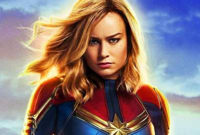Captain Marvel 2 in the works for a 2022 Release Date 2