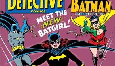 DETECTIVE COMICS #359 - The Epic Debut of Batgirl 7