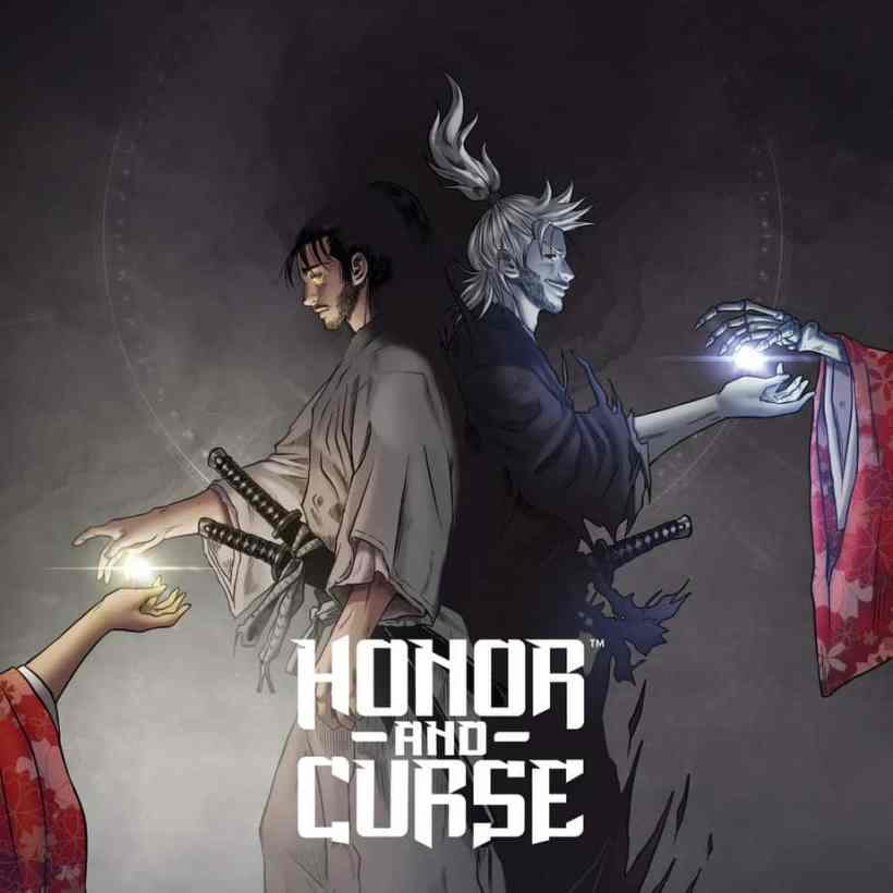 Honor and Curse out soon!