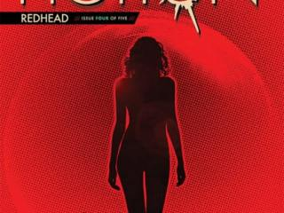 REDHEAD #4 - Hard to believe this is from John Carpenter 4