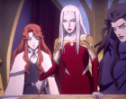 CASTLEVANIA: SEASON 3 (2020) - From Castlevania to Monster Mania 6
