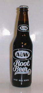 TNA and W Root Beer