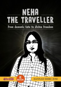 Neha, the traveller from demonic fate to divine freedom