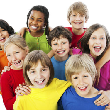 Group of children is looking at camera. They are isolated on white.   [url=http://www.istockphoto.com/search/lightbox/9786682][img]http://dl.dropbox.com/u/40117171/children5.jpg[/img][/url]  [url=http://www.istockphoto.com/search/lightbox/9786738][img]http://dl.dropbox.com/u/40117171/group.jpg[/img][/url]