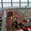もうすぐ旧正月(春節)なのでどのくらいの混雑か福岡国際空港に行ってみた