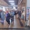 福岡 長浜海鮮市場 市民感謝デーに行ってみる