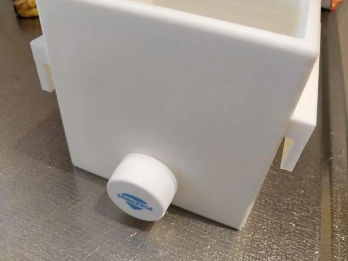 底面給水装置用 鉢カバー