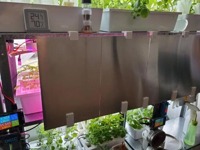 植物LEDライト