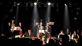 Adrian Gaspar Orchestra. (novala)