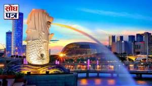 सिंगापुर बन्यो कोरोना महामारीमा विश्वको सबैभन्दा सुरक्षित देश