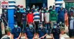 धनगढीमा दुई प्रहरीको हत्या अभियोग लागेका ९ जनालाई जन्मकैदको फैसला
