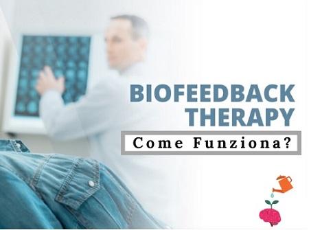 Biofeedback. Come funziona ?