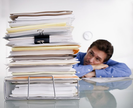 Tutti gli ambiti in cui puoi procrastinare