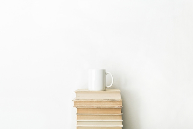 Libri sul Minimalismo da aggiungere alla tua wishlist