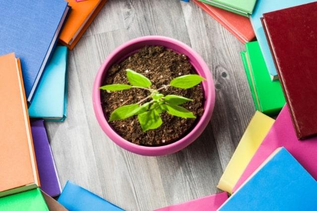 Libri sulla crescita personale