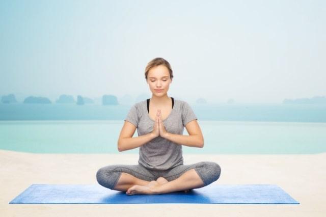Meditazione Yoga