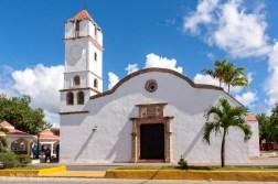 Iglesia de la Santísima Cruz