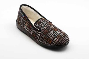 airplum-chausson-homme-hiver-warkan-marron