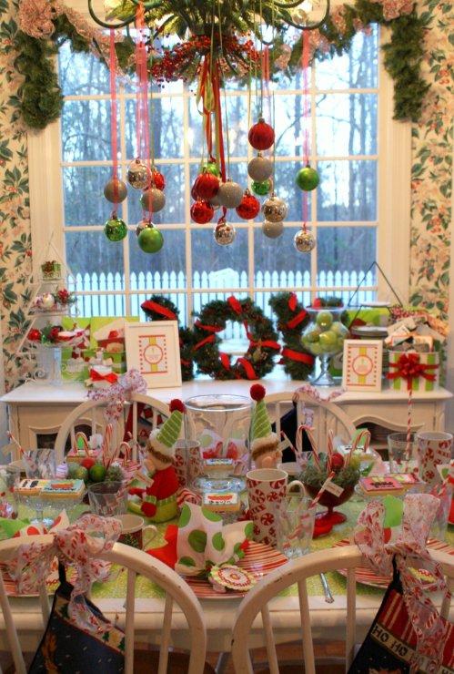 christmas festive room decor inspiration, tumblr, pinterest, artsy photo, blogmas 2015, day 3