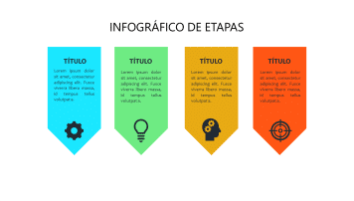 Infografico PPT