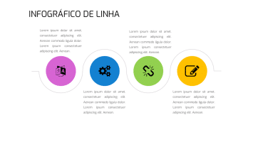 Infográfico PowerPoint