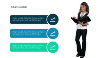 slide editavel
