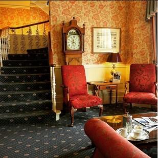 Clifton Hotel #1