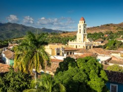 One of the most-visited cities in Cuba, Trinidad somehow maintains its laid-back charm
