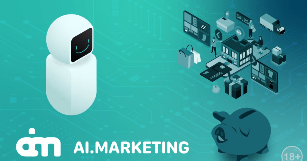 AI Marketing INB Network da cap lua dao