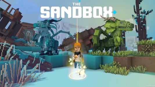 các game kiếm tiền Axie Infinity Simba Empire The Sandbox