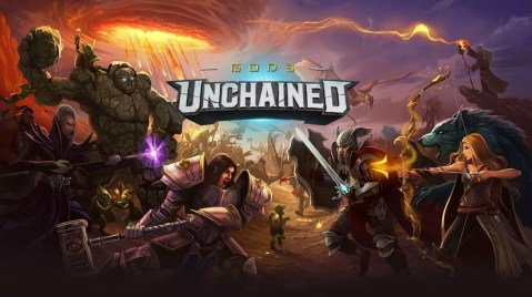 các game kiếm tiền Axie Infinity Simba Empire Gods Unchained
