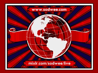 http://mixlr.com/sodwee/live