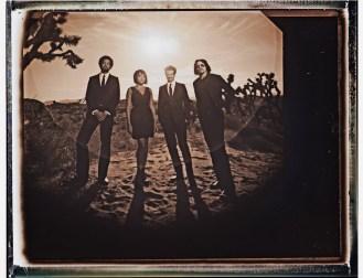 Rome Album promo picture