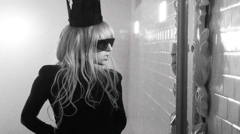 Lady Gaga   Born This Way   Sodwee com