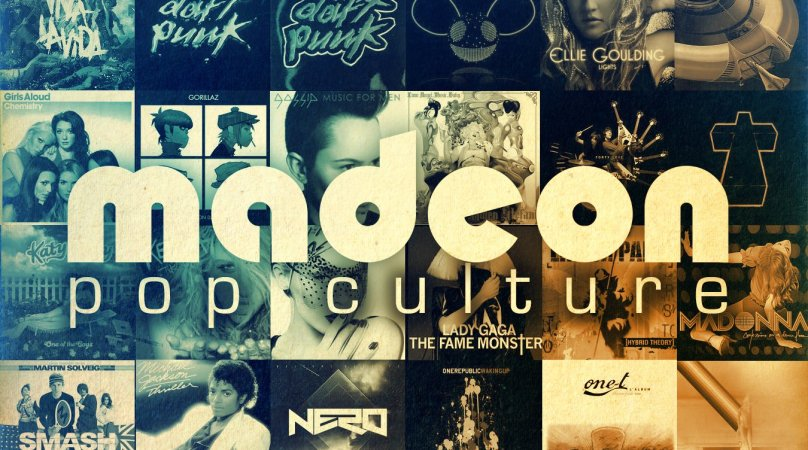Madeon - Pop Culture (live mashup) | [video] + [mp3] | Sodwee com