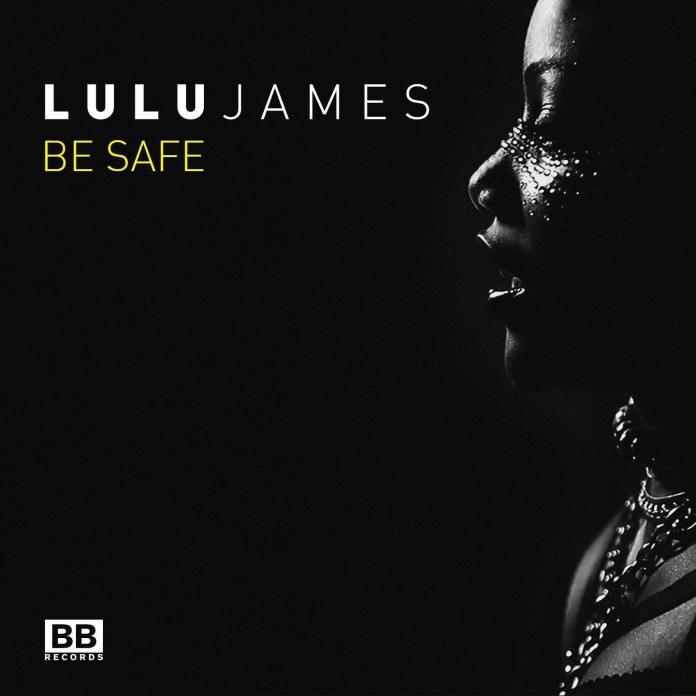 Lulu James - Newcastle, UK - Sodwee.com