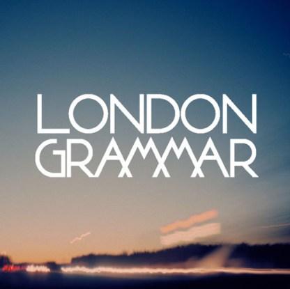 London Grammar