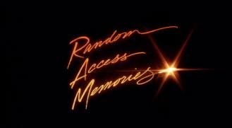 DAFT PUNK - Random Access Memories - Sodwee.com