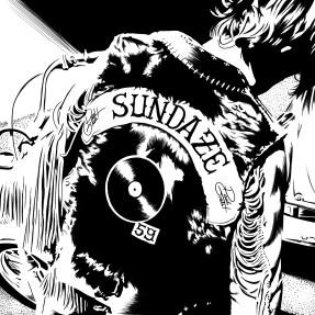 Sundaze #59