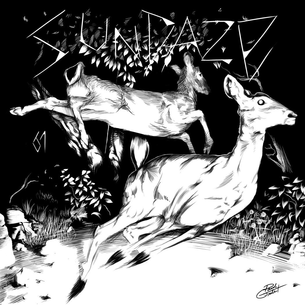 Sundaze #61