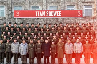 Team SODWEE
